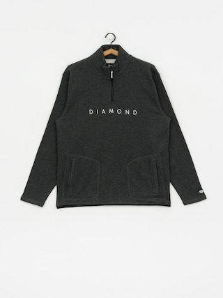 Diamond Supply Co. Leeway ZHD Sweatshirt (black)