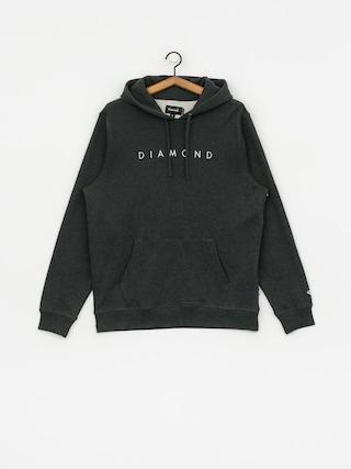 Diamond Supply Co. Leeway HD Hoodie (black)