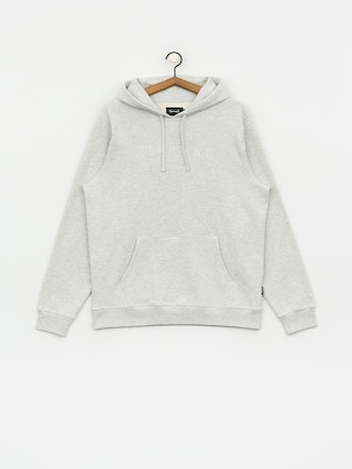 Diamond Supply Co. Leeway HD Hoodie (grey)