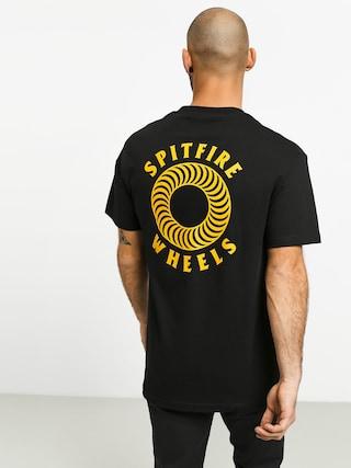 Spitfire Og Clssc Pkt T-shirt (black/gold)