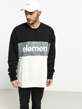 Element Primo Division Cr Sweatshirt (gargoyle)