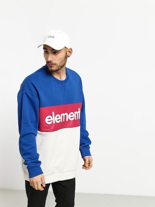 Element Primo Division Cr Sweatshirt (nautical blue)