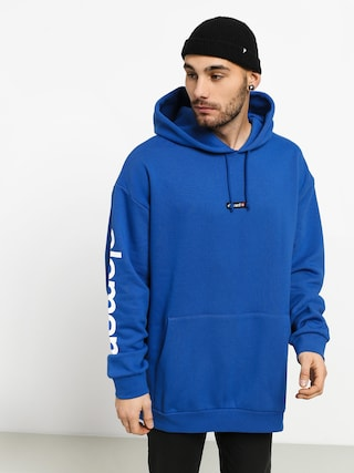 Element Primo Big HD Hoodie (nautical blue)