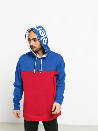 Element Primo Division HD Hoodie (hot pink)