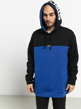 Element Primo Division HD Hoodie (nautical blue)