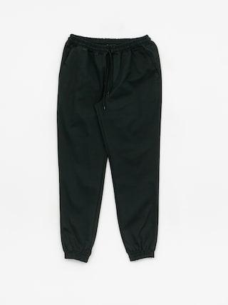 Diamante Wear Rm Classic Pants (bottle green)
