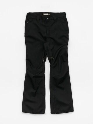 L1 Premium Goods Slim Chino Snowboard pants (black)