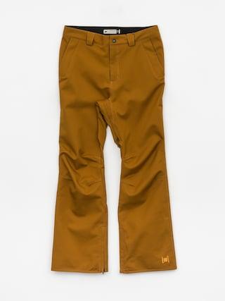 L1 Premium Goods Slim Chino Snowboard pants (tobacco)