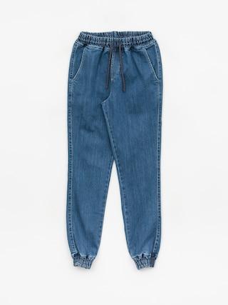 Diamante Wear Rm Jeans Pants (light jeans)
