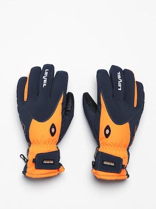 Level Alpine Gloves (navy)