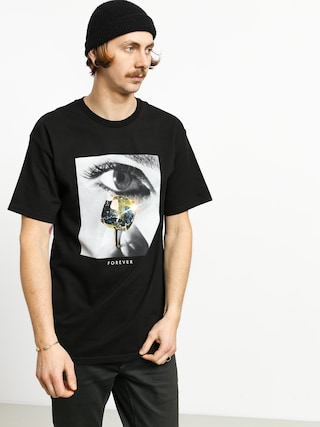 Diamond Supply Co. Eye Diamond T-shirt (black)