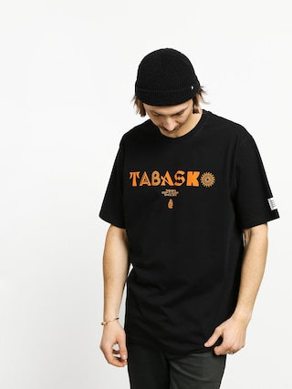 Tabasko Pagan T-shirt (black)
