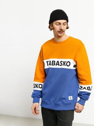 Tabasko Multipanel Sweatshirt (blue)