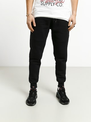 Tabasko Logo Pants (black)