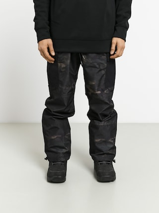 ThirtyTwo Fatigue Snowboard pants (brown/camo)
