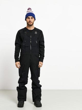 ThirtyTwo Mullair Bib Snowboard pants (black)