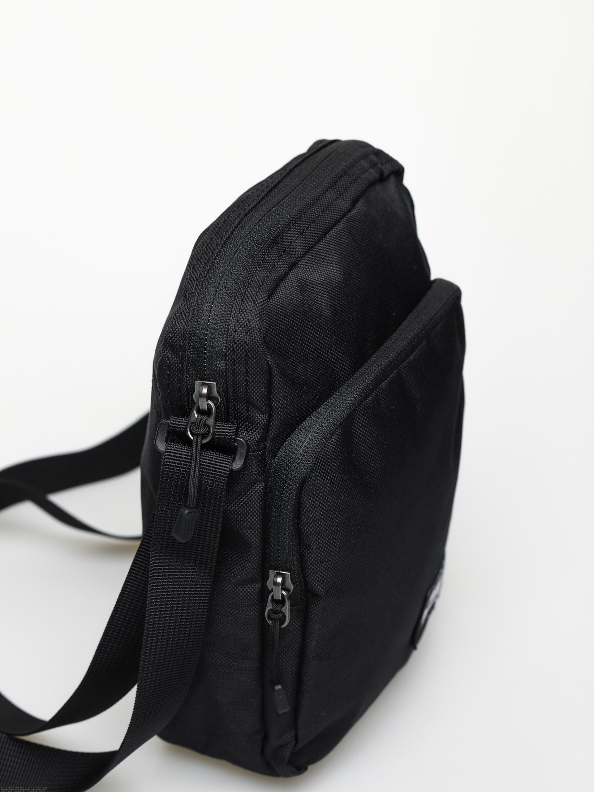 Nike SB Sb Heritage Bag (black/black/white)