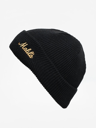 Malita Sailor Beanie (black)