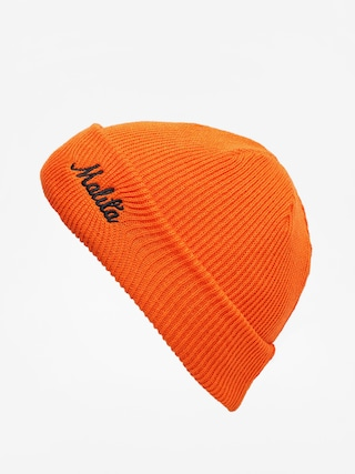Malita Sailor Beanie (orange)
