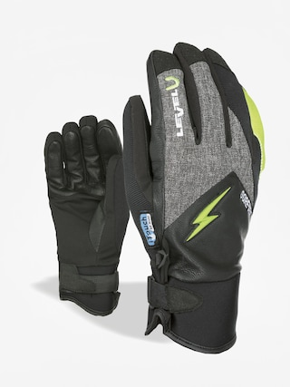 Level Gloves I Thunder Gore Tex (green)