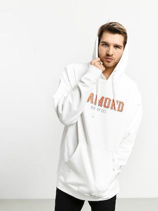 Diamond Supply Co. Sf Diamond HD Hoodie (white)