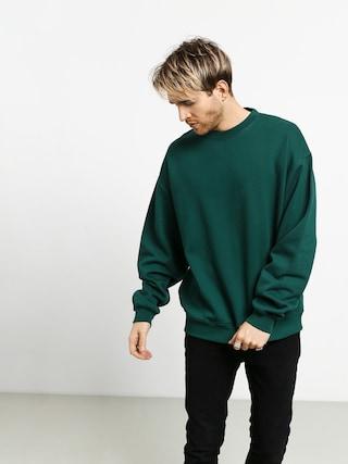 Polar Skate Team Sweatshirt (dark green)