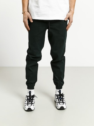 Diamante Wear Rm Classic Pants (bottle green)