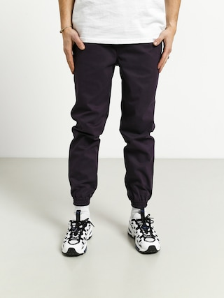 Diamante Wear Rm Classic Pants (purple)