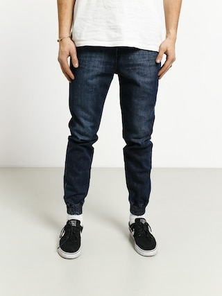 Diamante Wear Rm Jeans Pants (dark wash jeans)