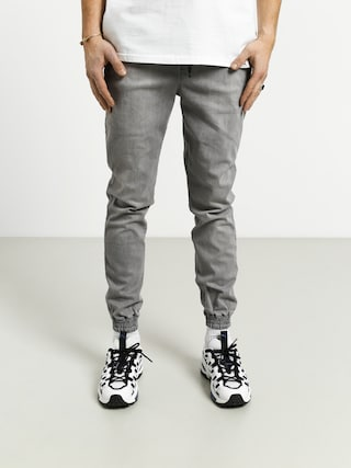 Diamante Wear Rm Jeans Pants (grey jeans)