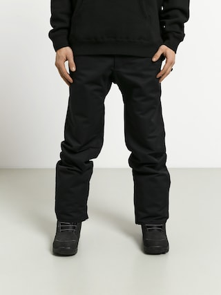 L1 Premium Goods Straight Standard Snowboard pants (black)