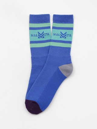 Malita Mlt Royal Socks (blue)