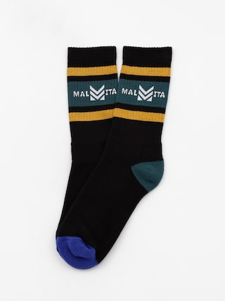 Malita Mlt Royal Socks (black)