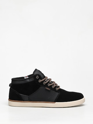 Etnies Jefferson Mtw Shoes (black)