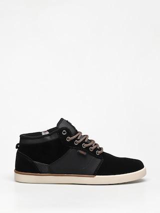 Etnies Jefferson Mtw Shoes (black)