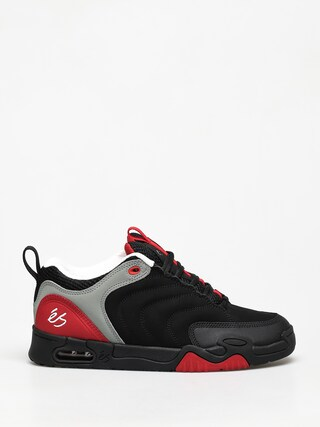 eS Tribo Shoes (black/grey/red)