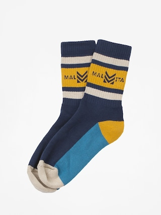 Malita Mlt Royal Socks (navy)