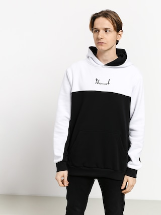 Stoprocent Cape HD Hoodie (black)