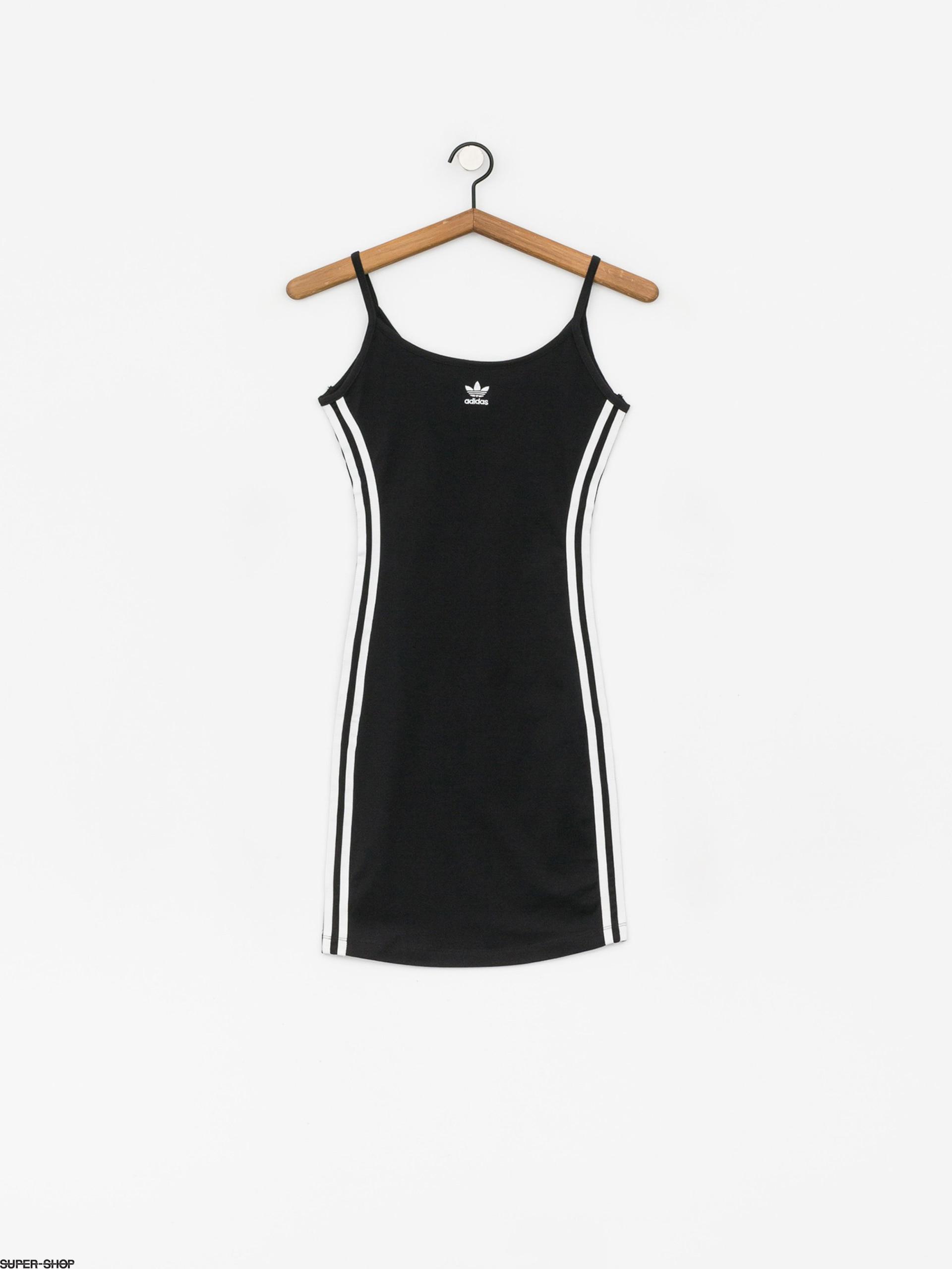 adidas Originals Tank Dress Wmn (black