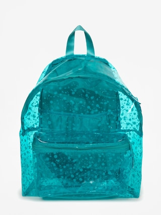 Eastpak Padded Pak R Backpack (splash lagoon)