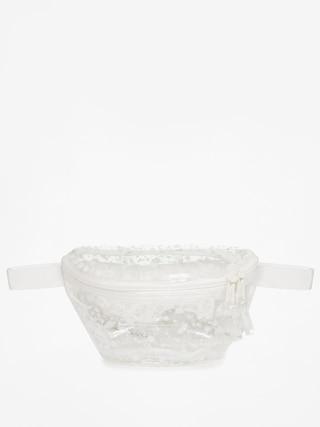 Eastpak Springer Bum bag (splash white)