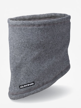 Dakine Fleece Neck Tube Neckwarmer (charcoal)