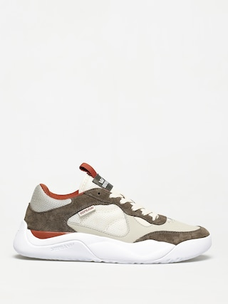 Supra Pecos Shoes (olive/stone white)