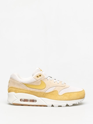 Nike Air Max 90/1 Shoes Wmn (guava ice/wheat gold summit white)