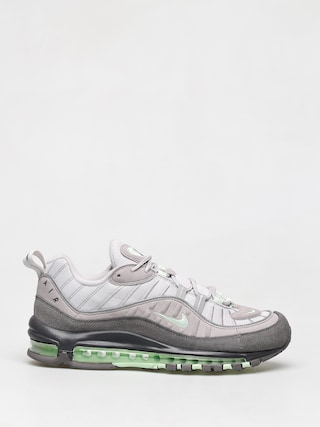 Nike Air Max 98 Shoes (vast grey/fresh mint atmosphere grey)