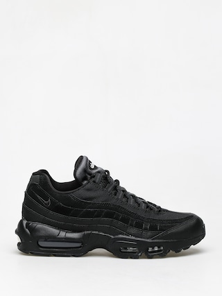 Nike Air Max 95 Essential Shoes (black/black anthracite white)