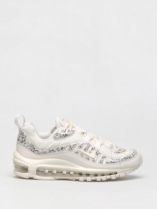 Nike Air Max 98 Lx Wmn Shoes (phantom/phantom black)