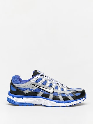 Nike P 6000 Shoes (racer blue/white black flt silver)