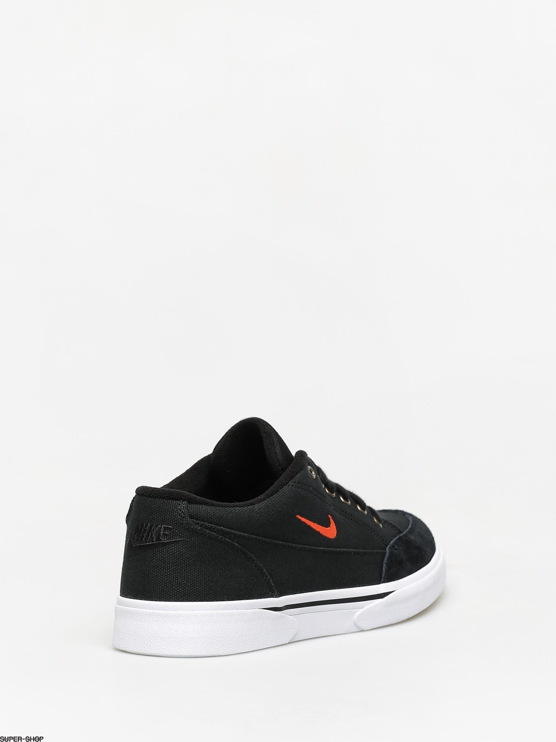 Nike GTS '16 TXT (BlackTeam Orange
