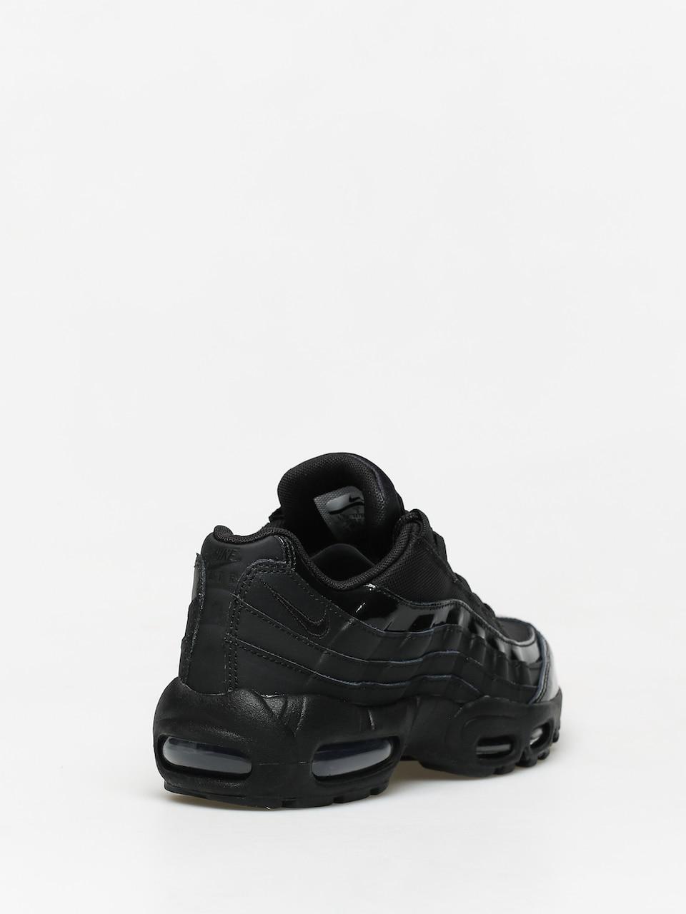Nike Air Max 95 Wmn Shoes (black/black